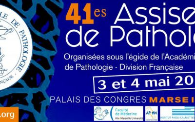 Participation aux Assises de Pathologie 2018